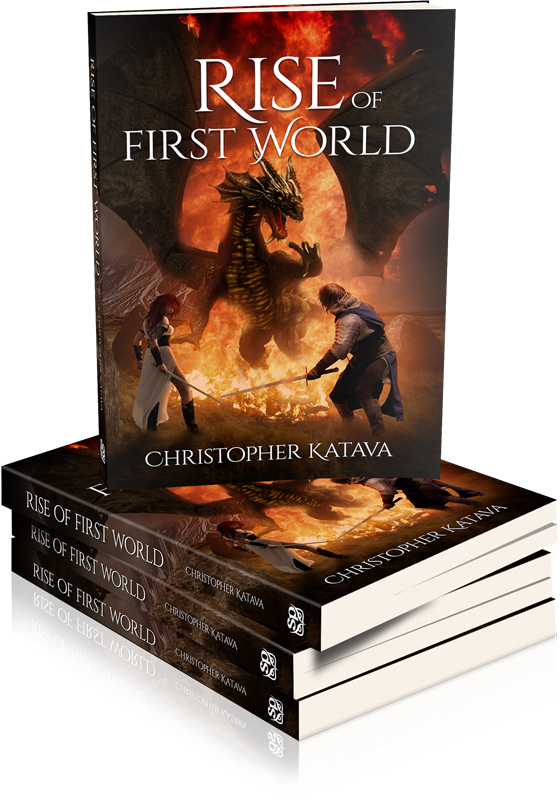 Rise of First World