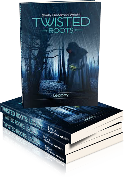 Legacy: Twisted Roots 3