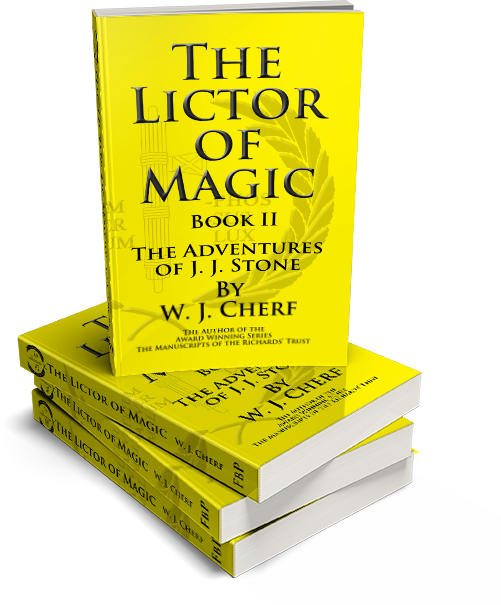 The Lictor of Magic