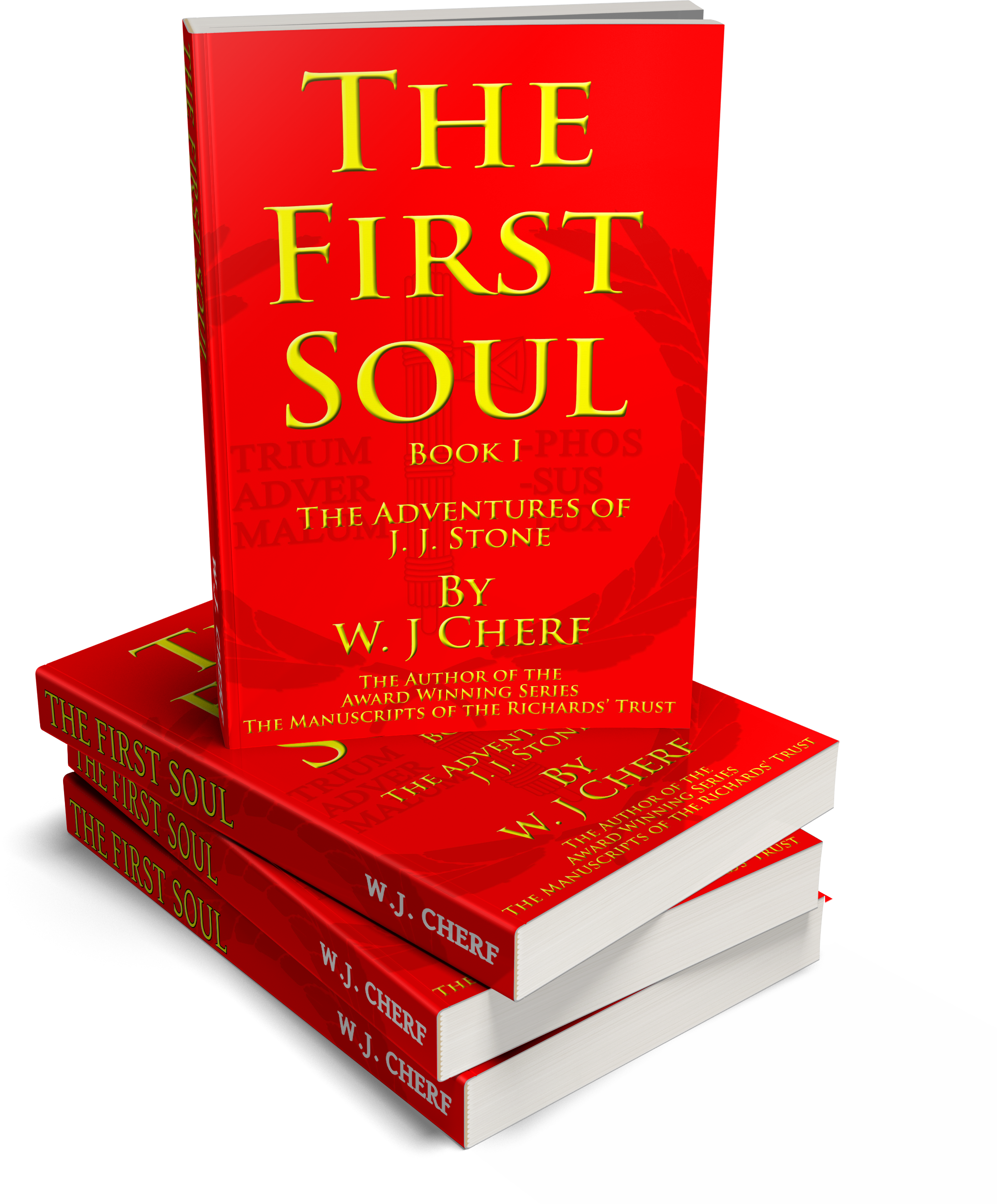 The First Soul