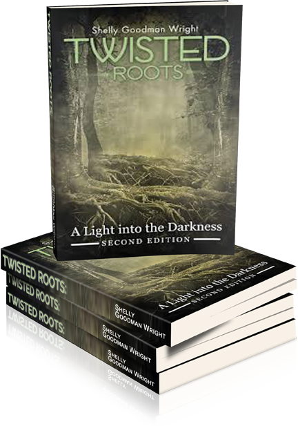 Twisted Roots: A Light Into Darkness